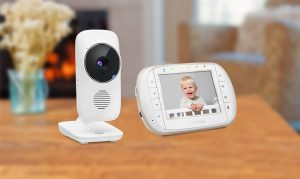 Top 5 Best Baby Monitor for Two Rooms Reviews