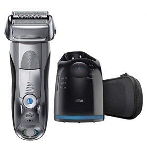 Braun Series 7-790cc Electric Shaver