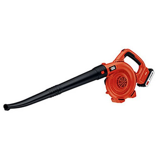 Black and Decker LSW20 Cordless Blower