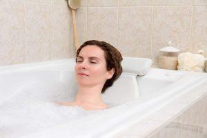 Top 5 Best Bath Pillows Reviews