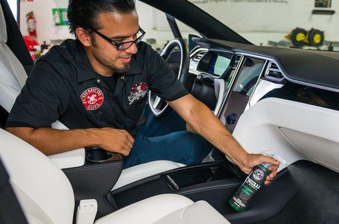 Top 5 Best Car Air Freshener Reviews